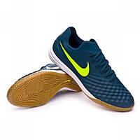 Футзалки Nike MagistaX FINALE II IC 844444-373 , фото 1