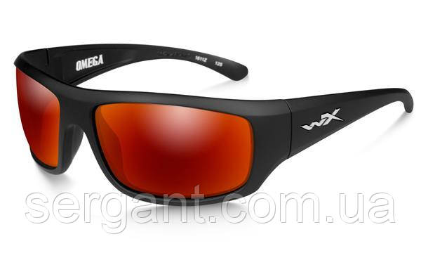 Тактические очки Wiley X Omega ACOME05
