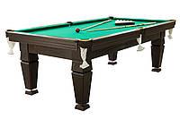 Бильярдный стол Магнат Люкс (Ардезия) 8 футов, фото 1