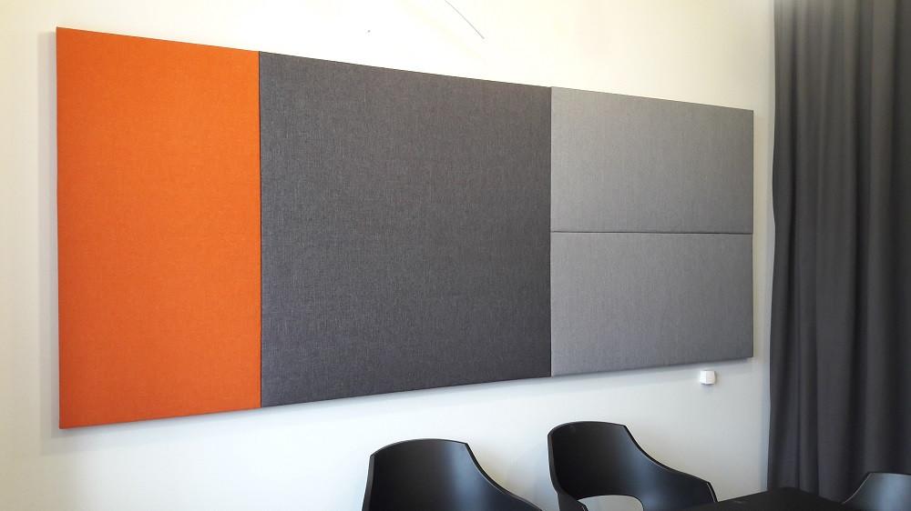 Openakustik Sten акустические стеновые панели