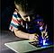 "Набор для творчества ""Рисуй Светом"" А4, фото 7"