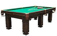 Стол для снукера Царский (Ардезия) 11 футов, фото 1