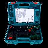 Аккумуляторный шуруповерт DWT ABS-12 Bli-2 BMC , фото 2