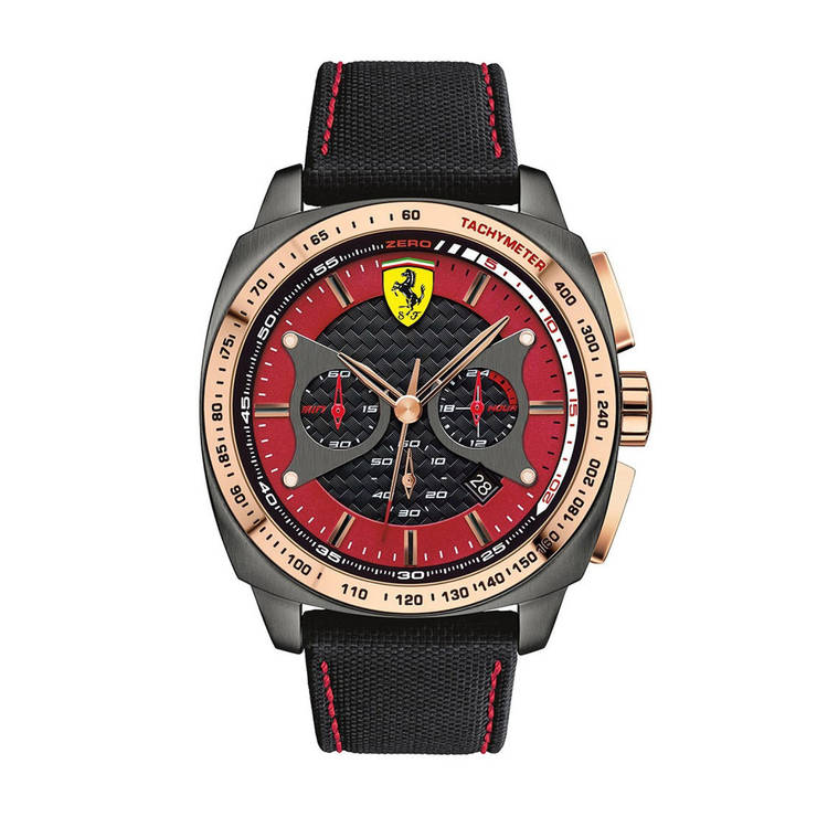 Чоловічий годинник Ferrari Scuderia 0830294, фото 2