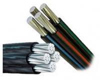 Область применения, преимущества провода СИП.