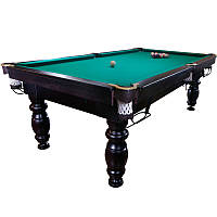 Бильярдный стол Мрия Pool 6 футов Базовая, фото 1