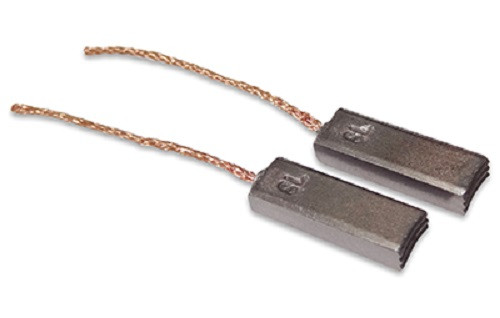 Щетки для генераторов ЩГК2 (4х6х18)