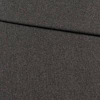 Кашемир костюмный серый темный, ш.157