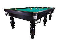 Бильярдный стол Мрия 10 футов Базовая, фото 1