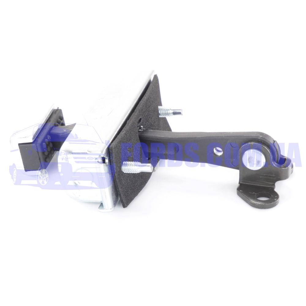 Ограничитель двери передней FORD TRANSIT 2006-2014 (T209280/6C1AV23500AD/STD408) STANDART
