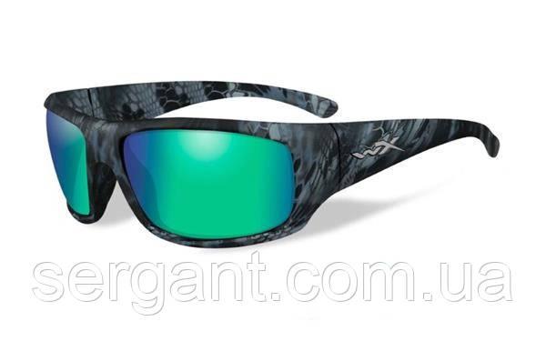 Тактические очки Wiley X Omega ACOME12