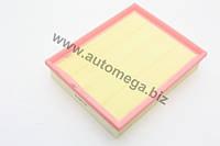 180043610 Фильтр воздуха RENAULT LAGUNA, III 2.0 16V 10.07-