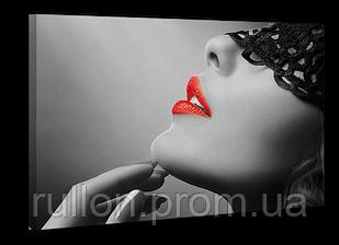 """Картина на холсте YS-Art XP005 """"Женщина 5"""" 50x70"""