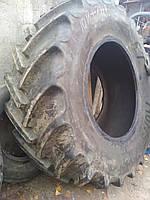 Шина б/у 710/75R42 Mitas для трактора, фото 1