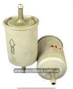 (ALCO Filters SP-2024) Топливный фильтр   Opel, Lada, isuzu, fiat, DAEWOO, Citroen