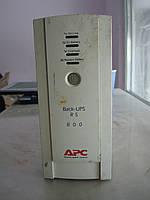 Б/у  ибп APC Back-UPS RS 800VA, фото 1