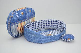 Лежак для котов и собак, фото 2