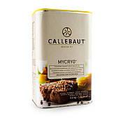 Какао масло Mycryo Callebaut 0,6кг
