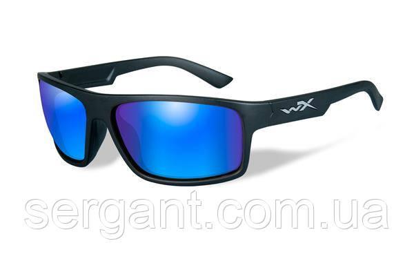 Тактические очки Wiley X PEAK ACPEA09