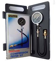 Компрессометр бензиновый со сменным наконечником TRISCO G-324