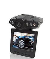 Видеорегистратор DVR H198 авто регистратор УЦЕНКА (260607)