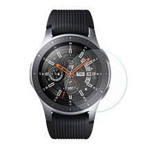 Защитное стекло Hat Prince 2.5D для Samsung Galaxy Watch 46mm