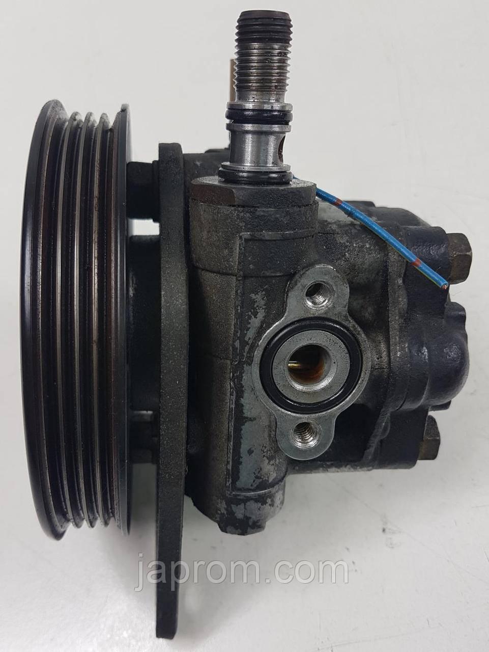 Насос гидроусилителя руля Mazda 323 BG MX-3 1988-1998 г.в. 1.6  16V