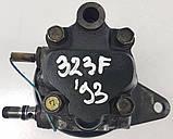 Насос гидроусилителя руля Mazda 323 BG MX-3 1988-1998 г.в. 1.6  16V, фото 2