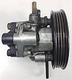 Насос гидроусилителя руля Mazda 323 BG MX-3 1988-1998 г.в. 1.6  16V, фото 3