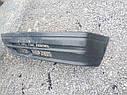 Бампер передний Mazda 323 BG 1988 - 1994 г.в. 3/4дв. черный , фото 3