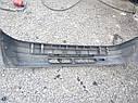 Бампер передний Mazda 323 BG 1988 - 1994 г.в. 3/4дв. черный , фото 4
