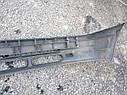 Бампер передний Mazda 323 BG 1988 - 1994 г.в. 3/4дв. черный , фото 5