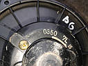 Моторчик печки мотор вентилятор печки отопителя Mazda 323 BG 1988-1994 г.в. DENSO, фото 2