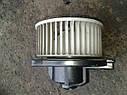 Моторчик печки мотор вентилятор печки отопителя Mazda 323 BG 1988-1994 г.в. DENSO, фото 3