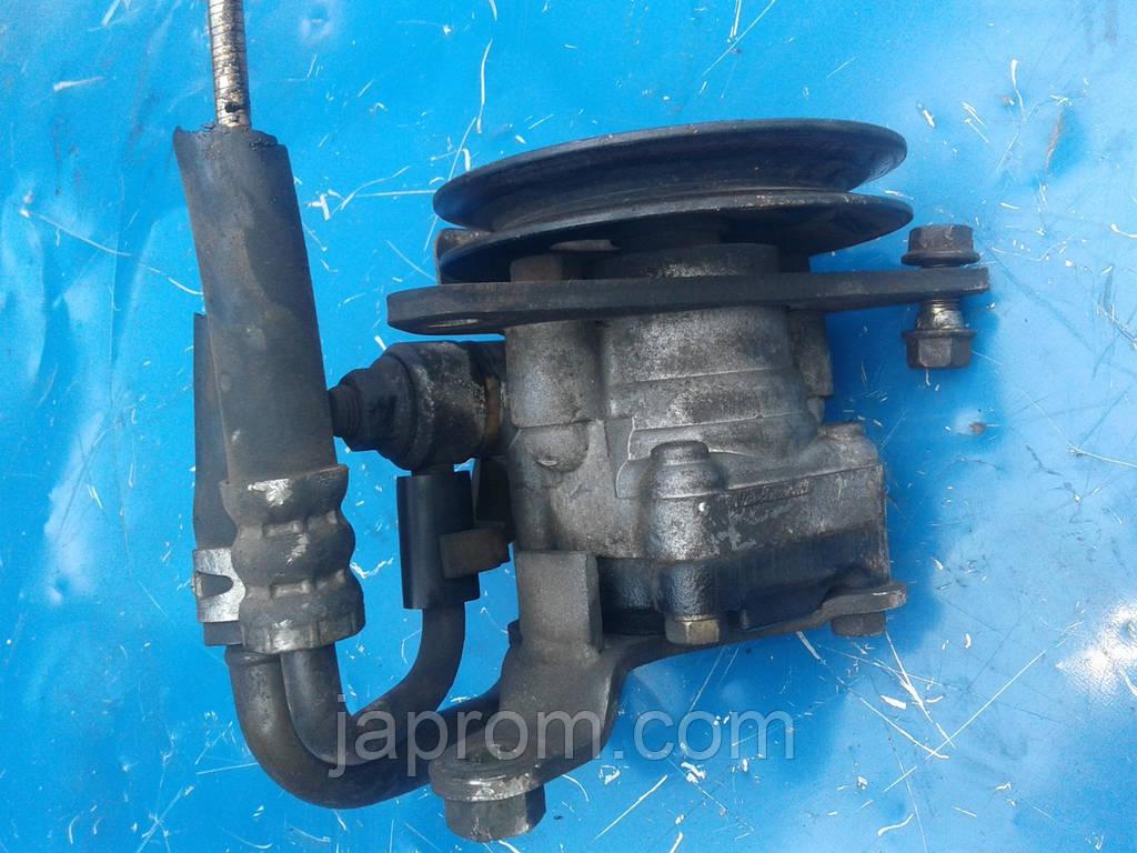 Насос гидроусилителя руля Mazda 323 BG 1988-1994 г.в. 1.7 дизель