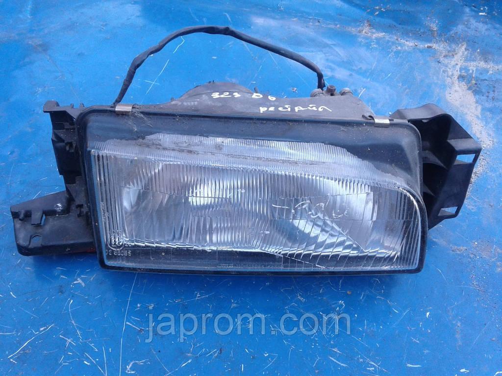 Фара передняя правая Mazda 323 BG 1988-1994 г.в. Koito 110-61308R