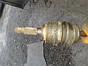 Вал приводной правый Mazda 323 BG 1988-1994 г.в. бензин 22x69x22, фото 4