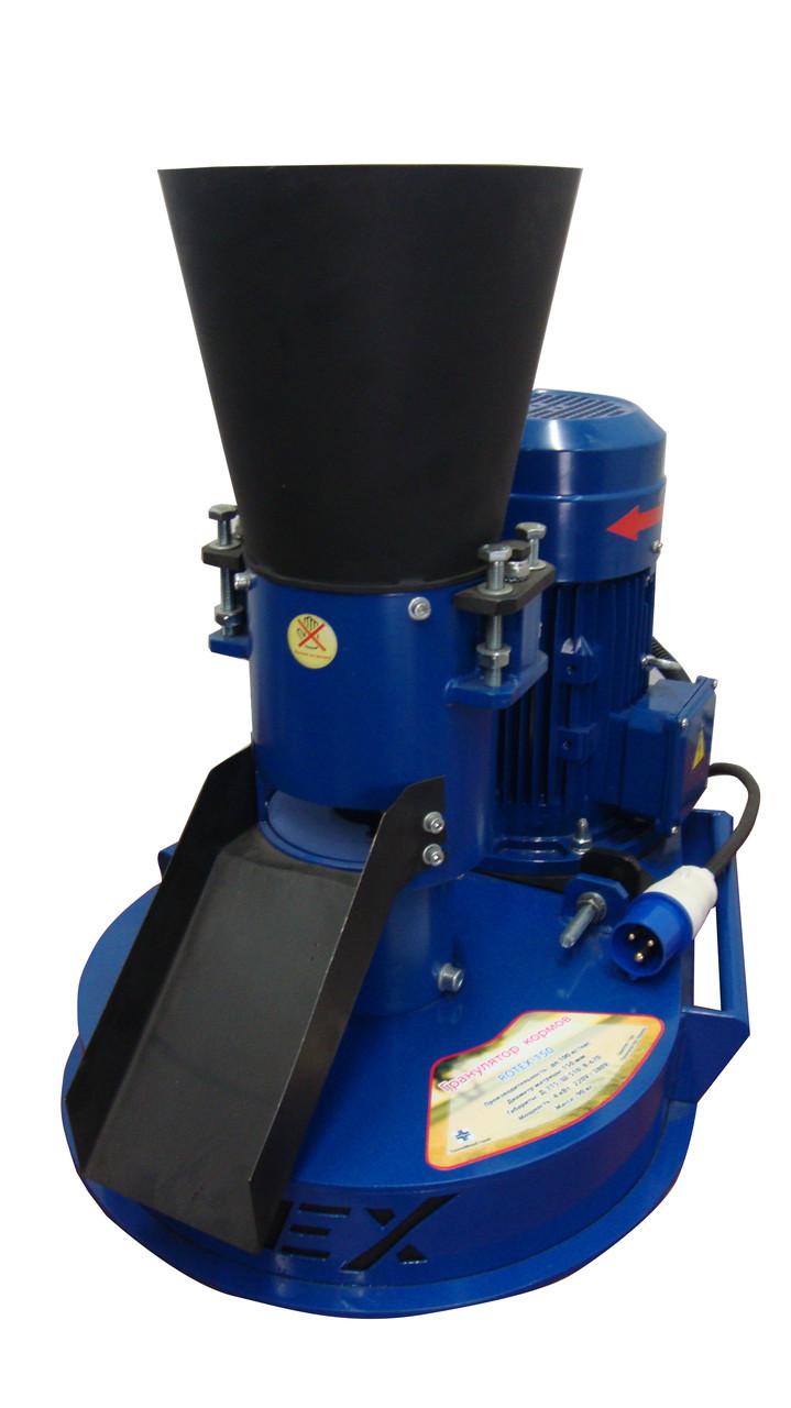 Гранулятор для корма ROTEX -150