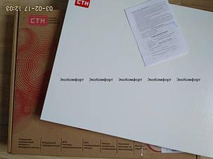 Обогреватель нэб-м-нс-т 500 вт с термостатом, фото 2