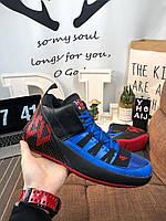 Кроссовки Nike Air Jordan Why Not Zero.2 найк аир джордан реплика