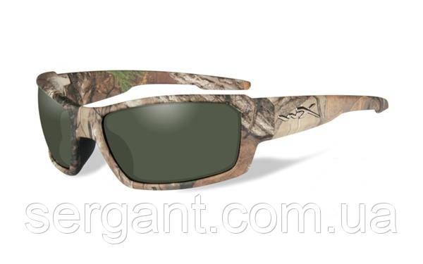 Тактические очки Wiley X REBEL ACREB07