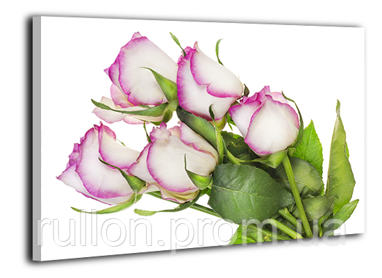 "Картина на холсте YS-Art XP087 ""Цветы 2"" 50x70"