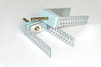 Виброизоляционное стеновое крепление VibroHolder™ W