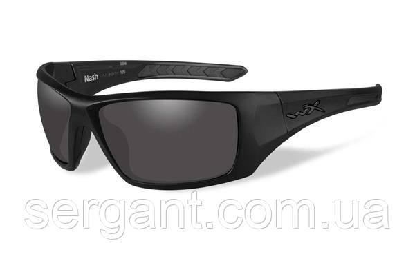Тактические очки Wiley X Nash ACNAS08