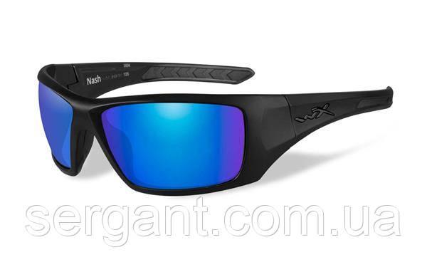Тактические очки Wiley X Nash ACNAS09