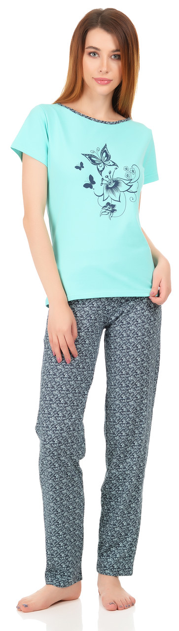 Футболка штани 0150/57 Barwa garments