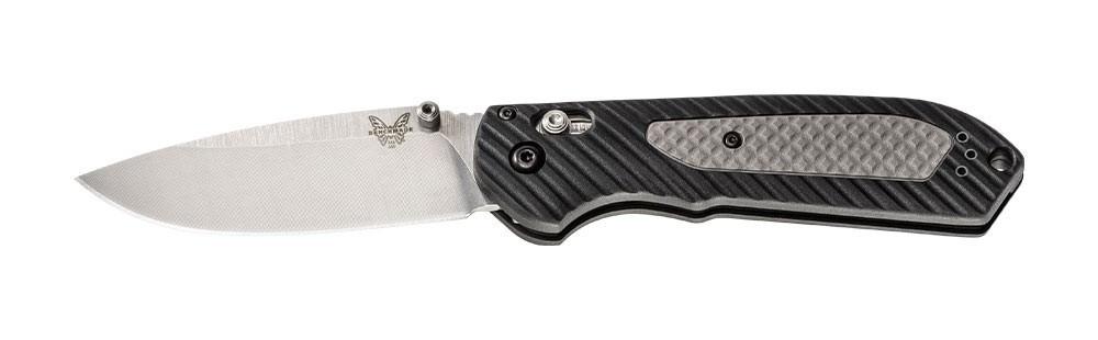 Нож Benchmade Freek  DR PT AXS 560