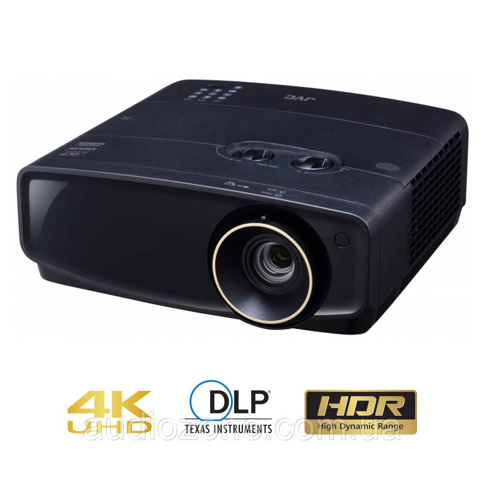 Проектор Full 3D UHD 4K JVC LX-UH1