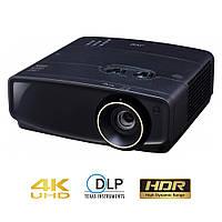 Проектор Full 3D UHD 4K JVC LX-UH1 , фото 1