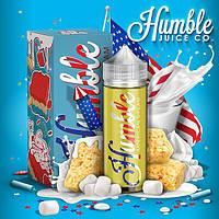 Премиум жидкость Humble American Dream 120мл.  3мг, 6мг.  VG/PG 80/20